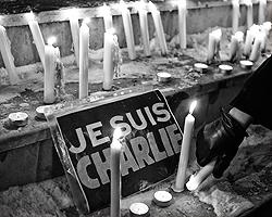 Парижский теракт оставляет много вопросов (фото: Reuters)
