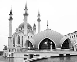 Знание ислама верующему православному не повредит (фото: Григорий Сысоев/ТАСС)