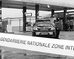 Журналисты «Шарли» –такие же «случайные жертвы», как и посетители злополучного супермаркета (фото: Reuters)