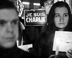 Где взаимопонимание в той модели толерантности, которую представляет западное общество, если в стране считается нормальным так оскорблять своих же граждан?(фото: Reuters)