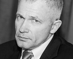 Игорь Трунов (Фото: Михаил Метцель/ТАСС)