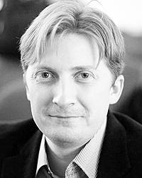 Станислав Козловский считает, что «Википедия» уже давно находится под угрозой блокировки в России(фото: из личного архива)