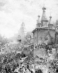 Картина Маковского
