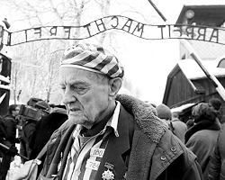 Дети и внуки палачей хотят заставить каяться за преступления своих предков детей и внуков жертв (фото: Reuters)
