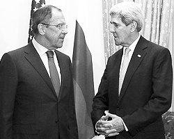 Американцы недовольны тем, что на Украине только говорят про реформы и ничего не делают, и еще начинают друг с другом воевать, как было при Ющенко и Тимошенко(фото: Reuters)