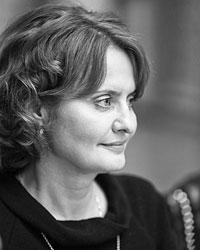 Ирина Великанова (Фото: Михаил Метцель/ТАСС)