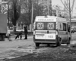 Проект «Единая Украина» мог бы закрыться тихо, но будет умирать грязно и громко (фото: Сергей Козлов/ТАСС)