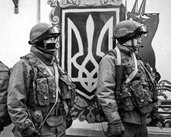 Россия не добивает нынешнюю жалкую Украину, так как желает ей добра (Фото: Alexey Furman/EPA/ТАСС)