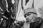 Казаки сыграли решающую роль в организации крымского ополчения (фото:  Артем Геодакян/ТАСС)