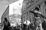 В этом году во всех городах России проходят памятные мероприятия, приуроченные к 70-летию Победы в Великой Отечественной войне (фото: Марина Лысцева/ТАСС)
