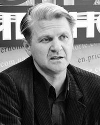 Олег Музыко, активист организации «Одесса – Куликово поле» (фото: odessit.ua)
