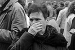 Акции в память о жертвах Одесской трагедии прошли не только на Украине, но и в Москве и еще десятках городов мира (фото: dumskaya.net)