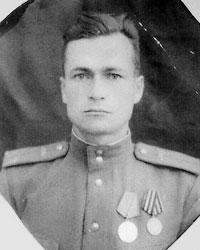 Михаил Абросимович Соковнин (Фото: из личного архива)