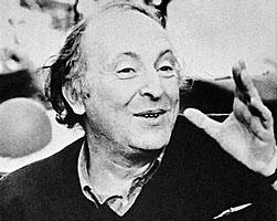 Иосиф Бродский (фото: Архив/ТАСС)