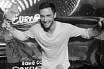 Вот он – победитель «Евровидения-2015», шведский певец Манс Сельмерлев. Представительница России Полина Гагарина, впрочем, тоже добилась на конкурсе определенного успеха (фото: Heinz-Peter Bader/Reuters)