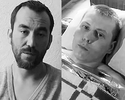 Оба россиянина имеют статус военнопленных и само участие их в боевых действиях, включая убийство комбатантов, не образует состава преступления (фото: кадр из видео)