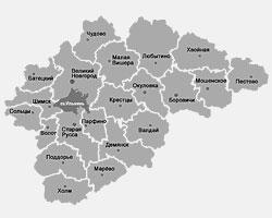 За последние пять лет размер долга Новгородской области вырос вдвое (Фото: region.adm.nov.ru)
