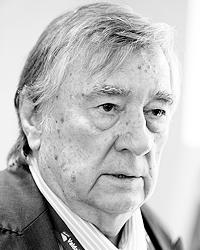 Александр Проханов (фото: Руслан Шамуков/ТАСС)