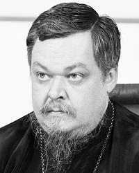 Всеволод Чаплин (фото: Юрий Машков/ТАСС)