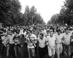 у протестующих на улицах Еревана есть причины для недовольства (Фото: Грант Хачатрян/РИА