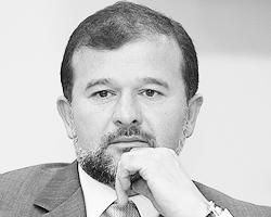 Виктор Балога (фото: Владимир Синдеев/ТАСС)