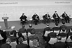 Встреча с членами Делового совета БРИКС прошла в расширенном составе, при участии глав Бразилии, Индии, Китая и ЮАР (фото: kremlin.ru)