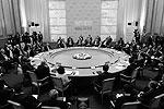 Напомним, что встречи глав государств БРИКС в расширенном составе будут проходить в Уфе с 8-го по 10 июля. Объединение стран становится все более мощным экономическим и политическим инструментом на мировой арене (фото: kremlin.ru)