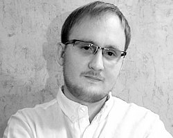 Алексей Глазов (фото: из личного архива)