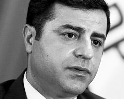 Салахаттин Демирташ (фото: Umit Bektas/Reuters)