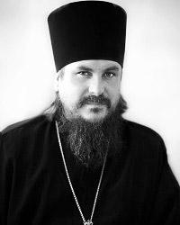 Сергий Халюта (фото: hersones.org)