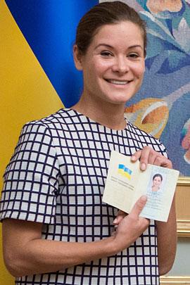 ВЗГЛЯД / Мария Гайдар стала гражданкой Украины (фото): http://www.vz.ru/photoreport/759418/