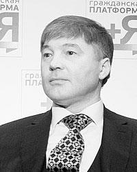 Рифат Шайхутдинов, лидер партии
