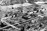 Беспрецедентный ядерный удар американской авиации стоил Японии более 250 тысяч жизней, 150 тысяч из которых – это жертвы ядерного взрыва, скончавшиеся позже от болезней (фото: AP/ТАСС)