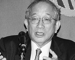 Казухико Того (фото: kazuhiko-togo.com)