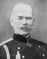 Михаил Васильевич Алексеев, начальник штаба Ставки Верховного Главнокомандующего (фото: общественное достояние)