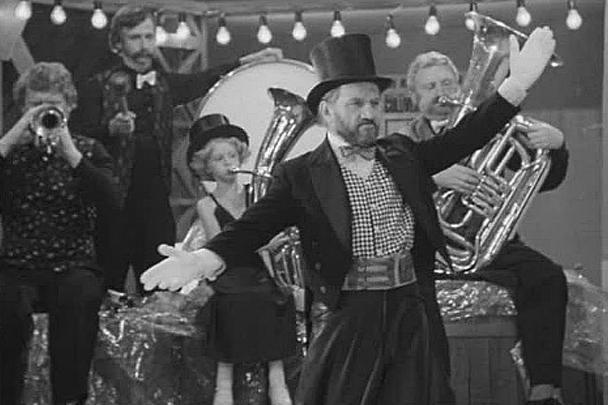 Кто-то запомнит Дурова как директора цирка господина Стефенсена из «Пеппи Длинныйчулок»