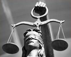 Человечество всегда любило громкие судебные процессы (Фото: Александр Рюмин/ТАСС)