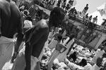 Трагедия произошла в четверг утром в долине Мина, расположенной в нескольких километрах от священного для мусульман города Мекка (фото: AP/ТАСС)