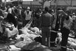 Люди погибли во время мусульманского обряда побивания камнями шайтана (фото: twitter.com/azjd2010)