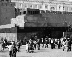 Советский Союз умер потому, что утратил желание жить (фото: JTB Photo/ТАСС)