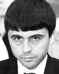 По мнению Руслана Бальбека, «блокада» ударила, главным образом, по украинским производителям (фото: Михаил Краснов/ТАСС)