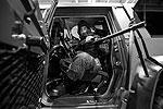 Во всех четырех военных округах и объединенном стратегическом командовании Северного флота открылась международная выставка «День инноваций Министерства обороны России». В подмосковной Кубинке представлена экспозиция в две с лишним тысячи образцов, некоторые из которых уже стоят на вооружении (фото: Сергей Пивоваров/РИА «Новости»)