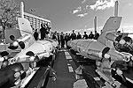 Владивосток. Многофункциональный комплекс освещения донной обстановки на выставке снаряжения и военной техники военно-морского флота на Корабельной набережной (фото: Юрий Смитюк/ТАСС)