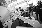 Кубинка. Беспилотные комплексы «Суперкам» группы компаний «Беспилотные системы» (фото: Евгений Биятов/РИА «Новости»)