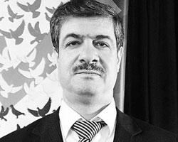 (Доктор Талеб Ибрагим. Фото: из личного архива)