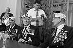 Визит ветеранов арктических морских конвоев из Великобритании в Крым и Севастополь продлится до 12 октября (фото: c-inform.info)