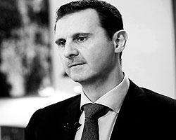 Перед тем, как говорить о том, что «Асад должен уйти», надо бы ответить на вопрос – а прийти-то кто должен? (фото: SANA/Reuters)