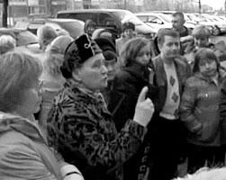 Я бы не спешил осуждать соседей (фото: кадр из видео ntv.ru)