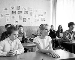 Почему девизом школьного образования должны быть перемены, а не традиция? (Фото: Geovien So/Barcroft Media/ТАССС)