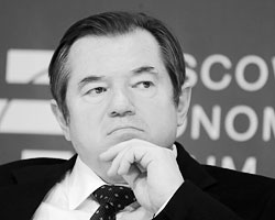 Все, что предлагает Глазьев – это оздоровление нации (фото: Виталий Белоусов/РИА
